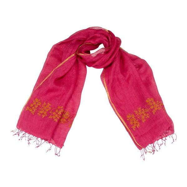 Chusta Tabea Pink