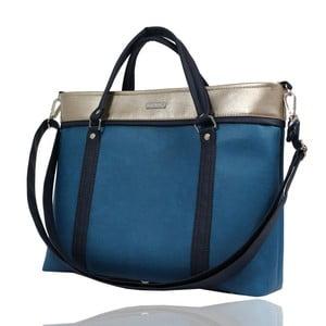 Torebka Dara bags Futurio Classic Big Blue