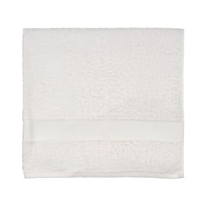 Kremowy ręcznik frotte Walra Frottier, 90x170cm