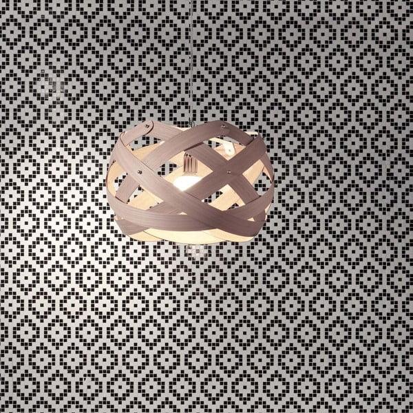 Lampa wisząca Nuclea Emporium 53 cm