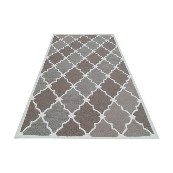 Dywan Wool 642, 153x244 cm