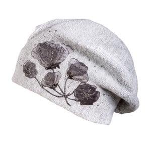 Szara czapka Lavaii Stella