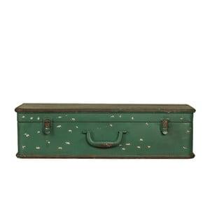 Szafka w kształcie walizki Greeno