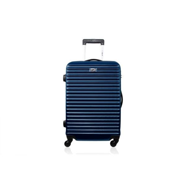 Zestaw 3 walizek Linn, niebieskie