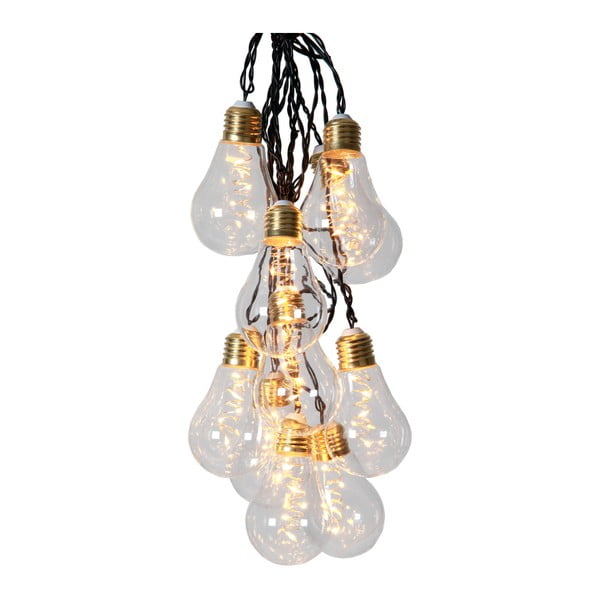 Lampa E27 Glass