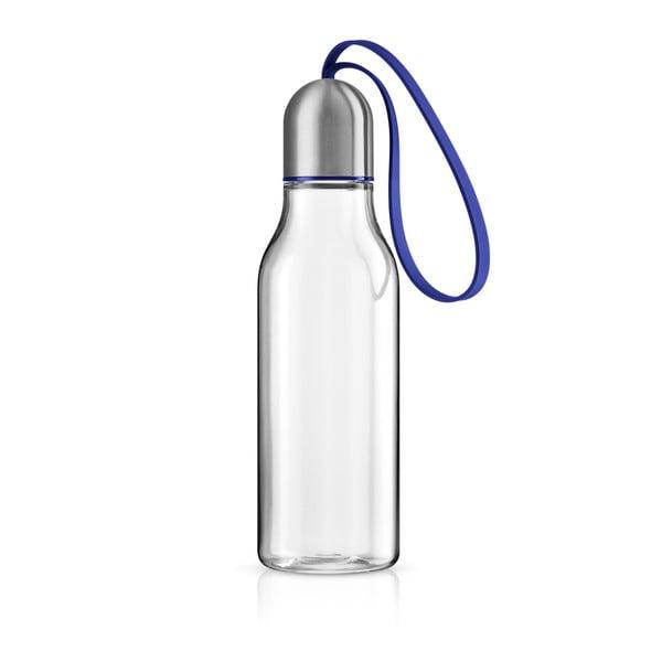Butelka dla sportowców Eva Solo Electric Blue, 0,7l