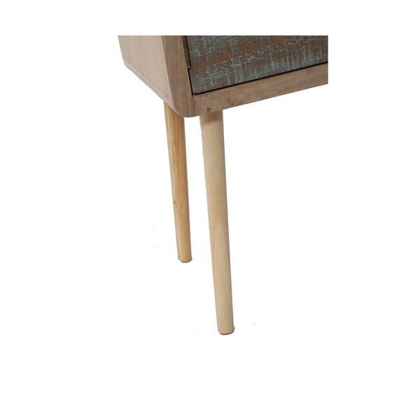 Stolik Bolzonella z drzwiczkami