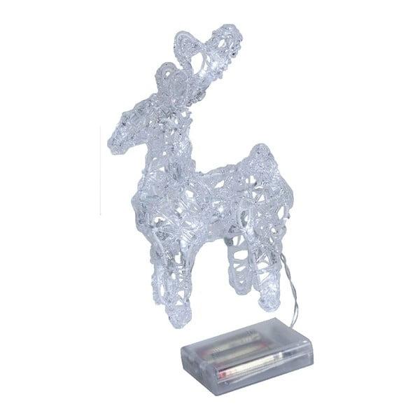 Świecąca dekoracja Standing Deer