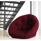 Nest Dark Bordeaux