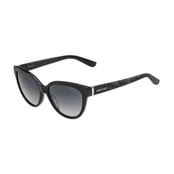 Okulary przeciwsłoneczne Jimmy Choo Odette Black/Grey