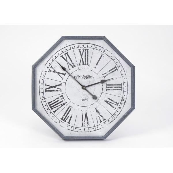 Zegar Hexagon, 60 cm