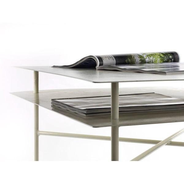 Biały stolik Serax Coco