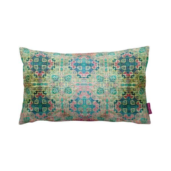 Poduszka Green Nirvana, 35x60 cm