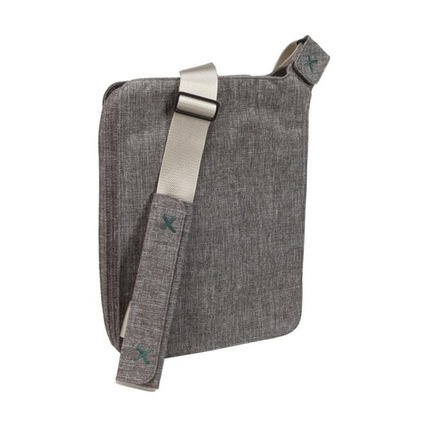 Torba Zaini Dark Grey