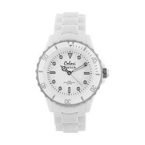 Zegarek Colori 40 White/Grey