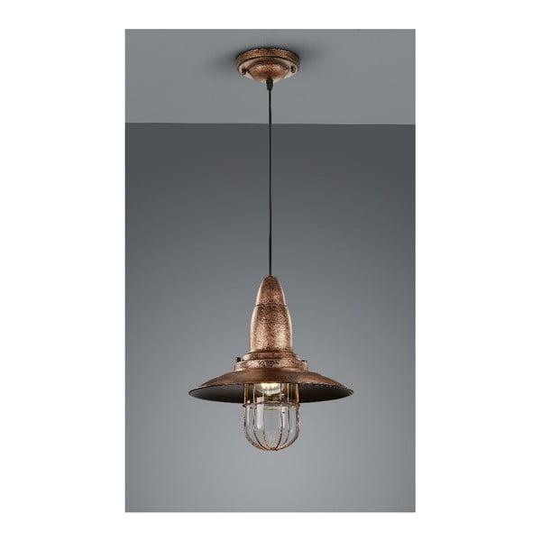 Lampa wisząca Fisherman Copper