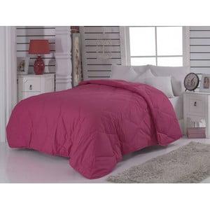 Narzuta pikowana na łóżko dwuosobowe Fran, 195x215 cm