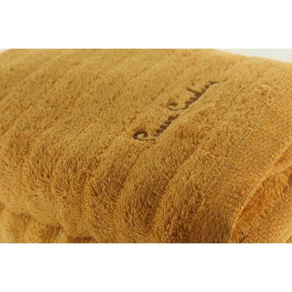 Komplet 3 ręczników Pierre Cardin Sun, 50x90 cm
