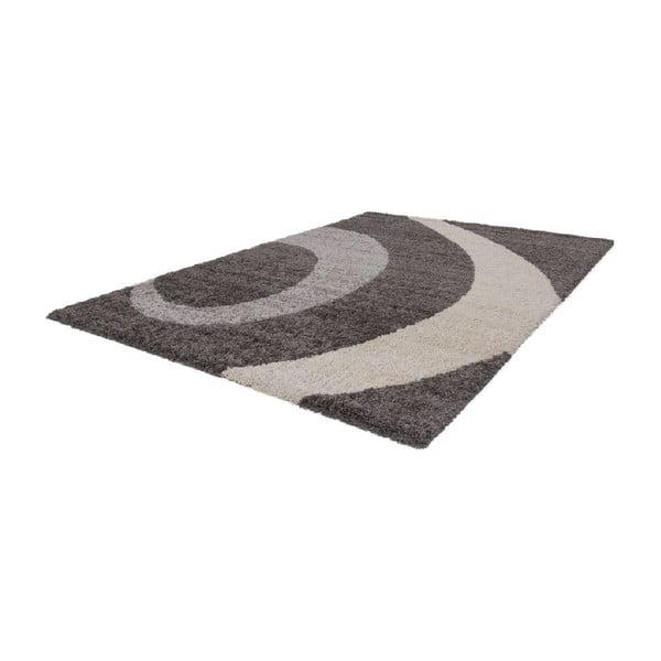 Dywan Moonwalk 3739 Silver, 170x160 cm
