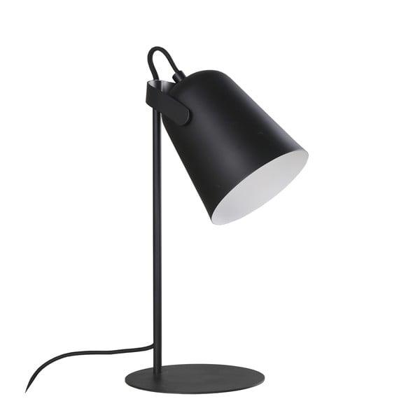 Lampa stołowa Siri Black