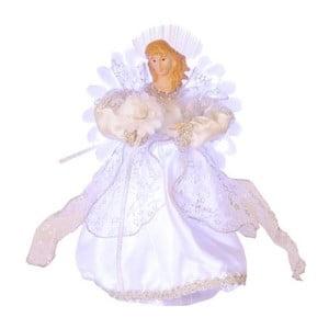 Świecąca dekoracja Golden Angel