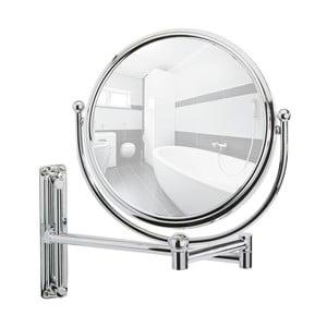 Kosmetyczne lusterko ścienne Wenko Deluxe