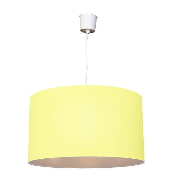 Lampa sufitowa Yellow Gold Inside