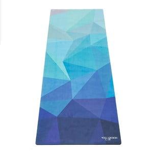 Mata do   jogi Yoga Design Lab Commuter Geo B, 1,3kg