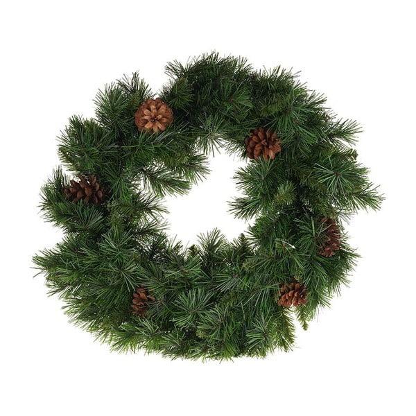 Wieniec Pine Wreath, 70 cm