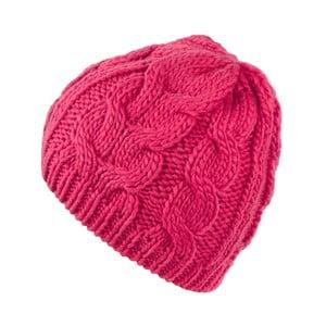 Czapka Charm Pink