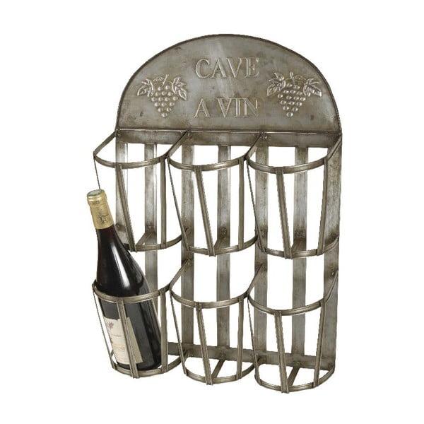 Wiszący stojak butelki wina Antic Line Vin