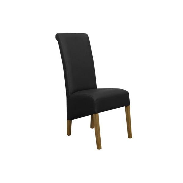 Krzesło Lord Casco Black
