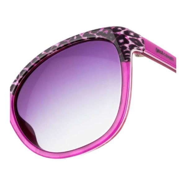 Damskie okulary przeciwsłoneczne Just Cavalli Animals
