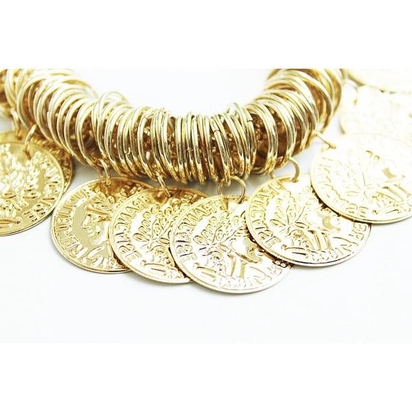 Naszyjnik Coin