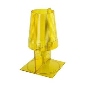 Lampka Take Yellow