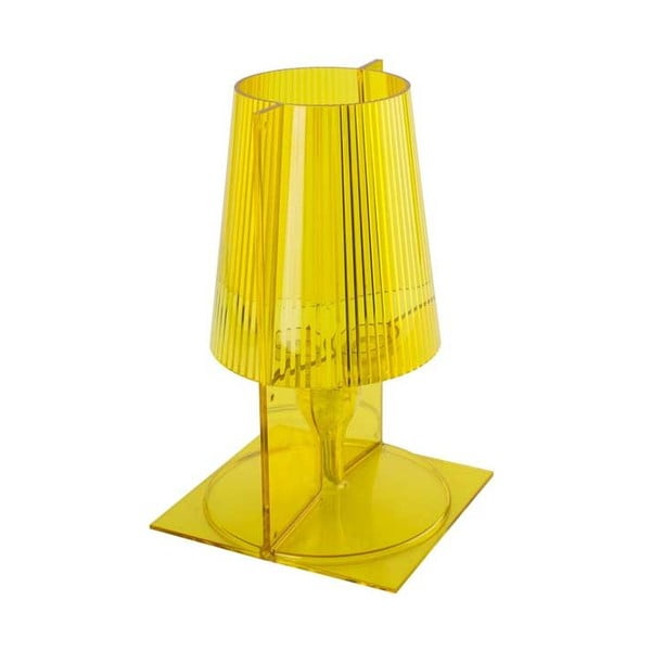 Lampka Take Yellow