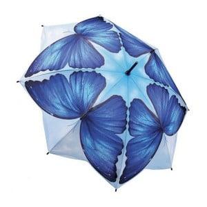 Parasol Blue Breeze, art collection