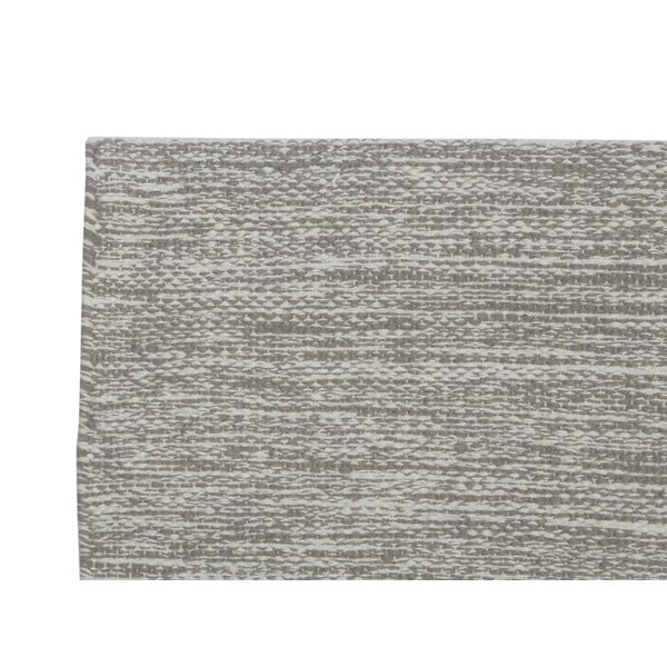 Dywan Hawke&Thorn Parker, 120x180 cm, szary
