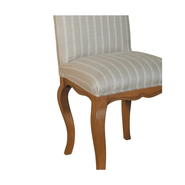 Krzesło Capitonnée