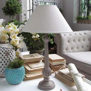 Lampa stołowa Alfredo Sand