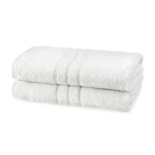 Ręcznik Kudos White, 70x120 cm