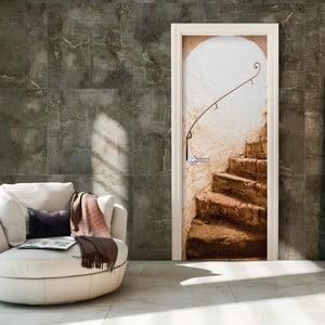 Fototapeta na drzwi Bimago A Secret Place, 80x210 cm