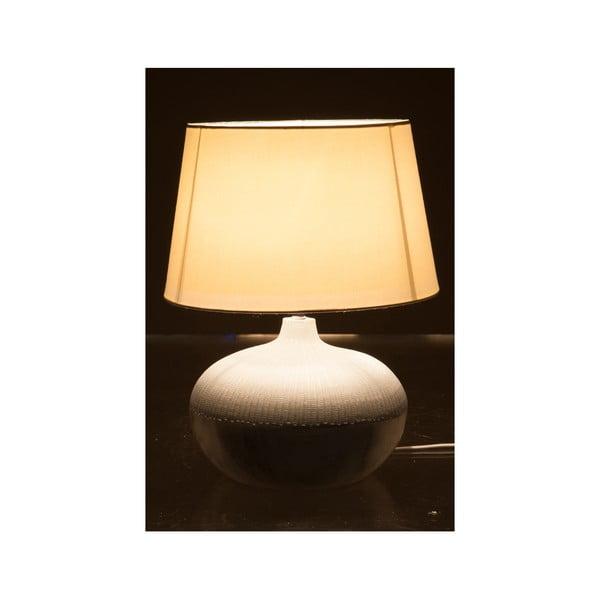 Lampa stołowa Marble Look Grey