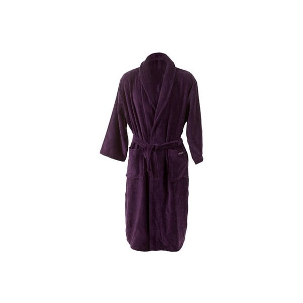 Szlafrok Comfort Purple, S/M