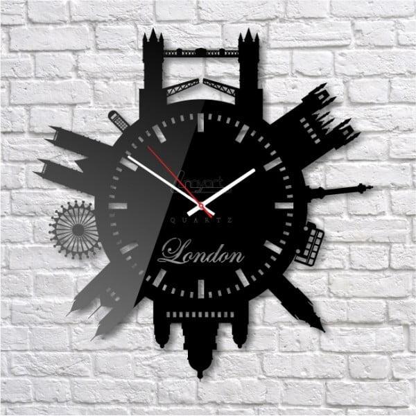 Zegar ścienny London England