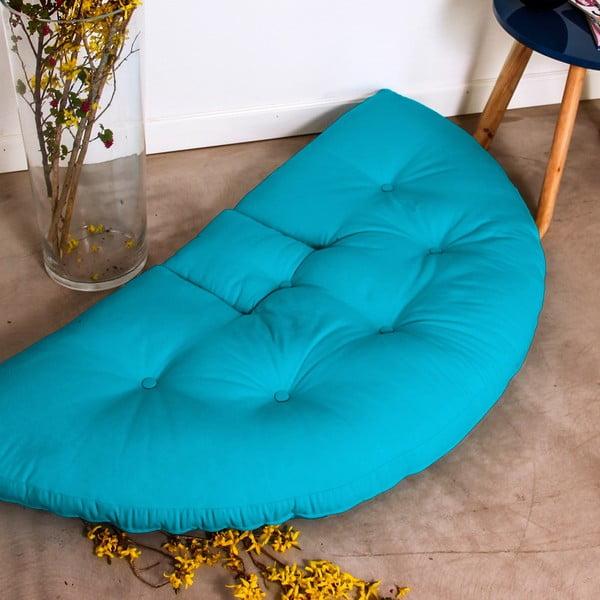 Fotel dziecięcy Karup Baby Nest Horizon Blue