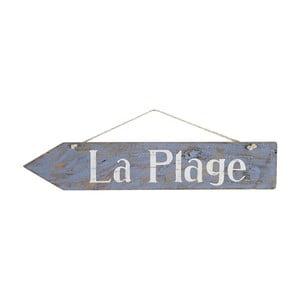 Dekoracja naścienna La Plage Arrow