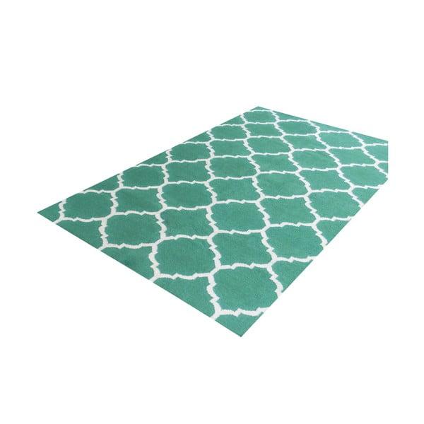 Ręcznie tkany dywan Kilim Design 31, 60x90 cm