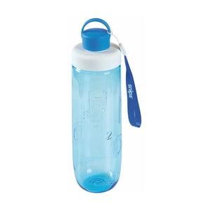 Modrá lahev na vodu Snips Water,500ml