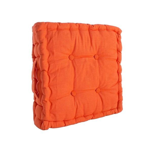 Poduszka na krzesło Estate, pomarańczowa